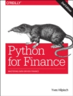 Python for Finance 2e - Book