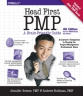Head First PMP 4e : A Learner's Companion to Passing the Project Management Professional Exam - Book