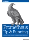Prometheus: Up & Running : Infrastructure and Application Performance Monitoring - eBook