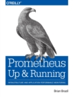 Prometheus - Up & Running : Infrastructure and Application Performance Monitoring - Book