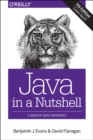 Java in a Nutshell 7e - Book
