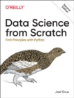 Data Science from Scratch : First Principles with Python - Book