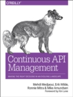 Continuous API Management - Book