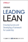 Leading Lean : Ensuring Success and Developing a Framework for Leadership - Book