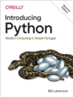Introducing Python : Modern Computing in Simple Packages - eBook
