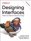 Designing Interfaces : Patterns for Effective Interaction Design - Book