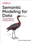 Semantic Modeling for Data - eBook