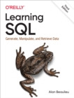 Learning SQL : Generate, Manipulate, and Retrieve Data - eBook