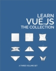 Learn Vue.js: The Collection - eBook