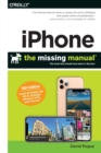 iPhone: The Missing Manual : The Book That Should Have Been in the Box - Book