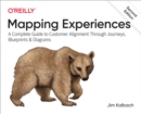 Mapping Experiences - eBook