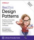 Head First Design Patterns : Building Extensible and Maintainable Object-Oriented Software - Book