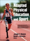 Adapted Physical Education and Sport - Book