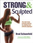 Strong & Sculpted - Book