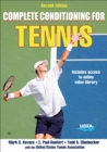 Complete Conditioning for Tennis - Book