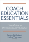 Coach Education Essentials - Book