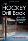 The Hockey Drill Book - Book