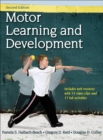 Motor Learning and Development 2nd Edition With Web Resource - Book