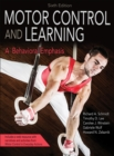 Motor Control and Learning 6th Edition With Web Resource : A Behavioral Emphasis - Book