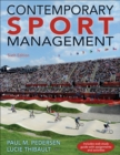 Contemporary Sport Management 6th Edition with Web Study Guide - Book