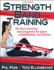 Strength Band Training - Book
