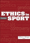 Ethics in Sport 3rd Edition - Book