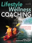 Lifestyle Wellness Coaching 3rd Edition - Book