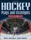 Hockey Plays and Strategies-2nd Edition - Book