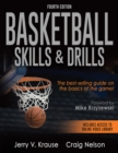 Basketball Skills & Drills - Book