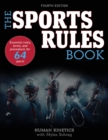 The Sports Rules Book - Book
