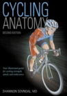 Cycling Anatomy - Book