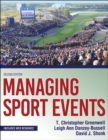 Managing Sport Events - Book