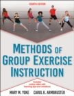 Methods of Group Exercise Instruction - Book