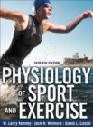 Physiology of Sport and Exercise 7th Edition With Web Study Guide - Book