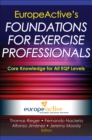 Europe Active's Foundations for Exercise Professionals - eBook