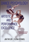 Dance Psychology for Artistic and Performance Excellence - eBook