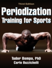 Periodization Training for Sports - eBook