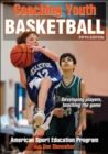 Coaching Youth Basketball - eBook