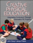 Creative Physical Education - eBook