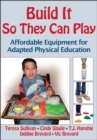 Build It So They Can Play - eBook