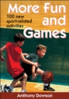 More Fun and Games - eBook