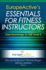 Europe Active's Essentials for Fitness Instructors - eBook