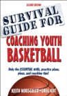 Survival Guide for Coaching Youth Basketball - eBook