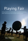 Playing Fair - eBook