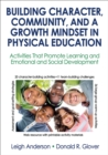 Building Character, Community, and a Growth Mindset in Physical Education - eBook