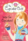 Vote for Cupcakes! - eBook
