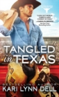 Tangled in Texas - eBook