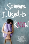 Someone I Used to Know - Book