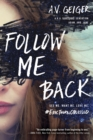 Follow Me Back - Book