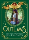 Outlaws - eBook
